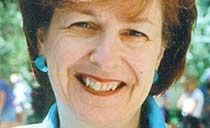 Michelene K Bell, In Light Times Founder, Publisher, Editor