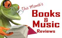 Books Reviews In Light Times magazine