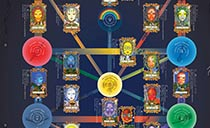 The Seven Mystical Seals ~ Vice or Virtue? The Guide to Our Higher Self By Rev. Katherine Bell, Ph.D., D.D.