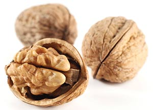 Walnuts… The Ultimate Brain Food By Nanditha