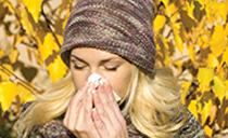 Tips for Taming Your Winter Allergies By Dr. Joan Lehoch, MD Immunologist